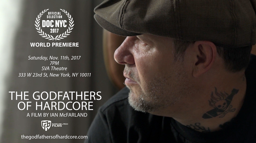 the godfathers of hardcore doc-nyc screening
